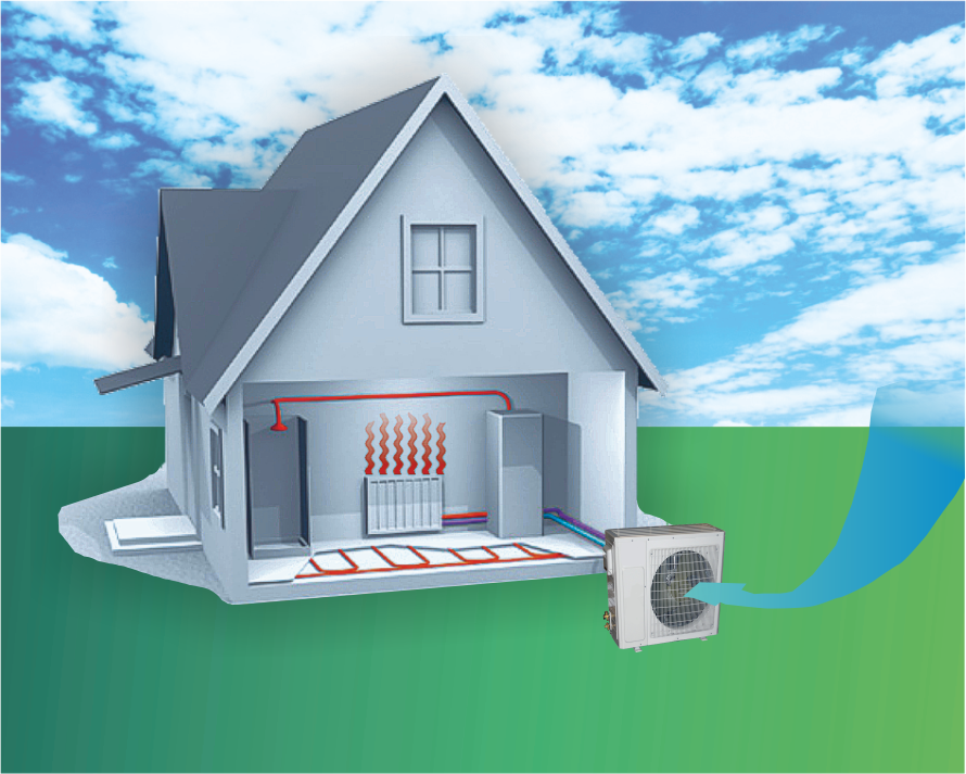 Air-source_heat_pump